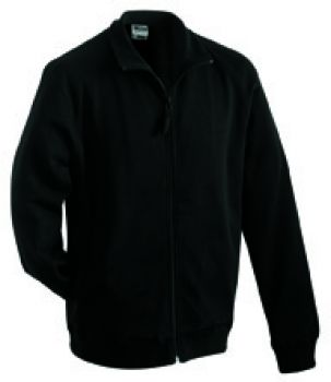 JN 058 Sweat Jacket